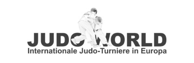 judo world logo